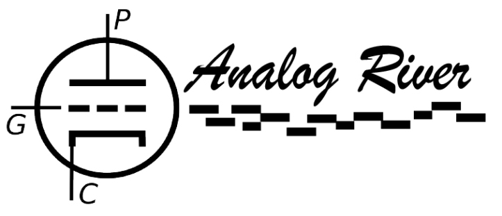 analogriver